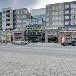 Aria - Calgary